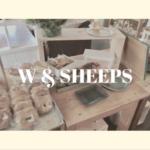 W&Sheeps