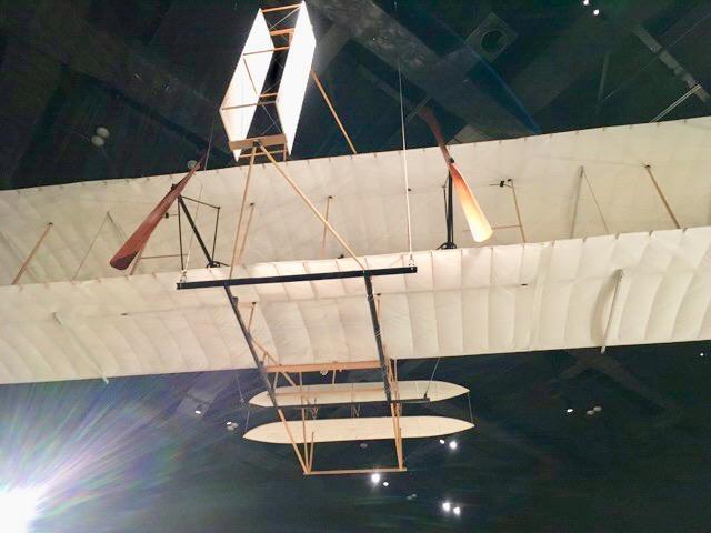 かかみがはら航空宇宙博物館