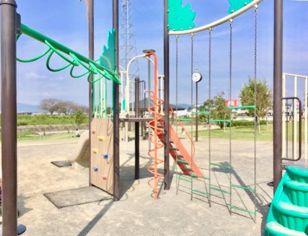 清流平和公園