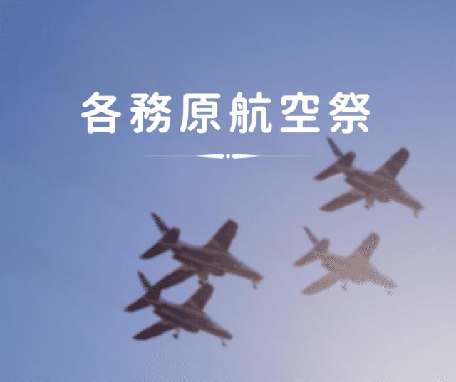 各務原航空祭