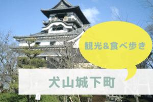 犬山城 ブログ